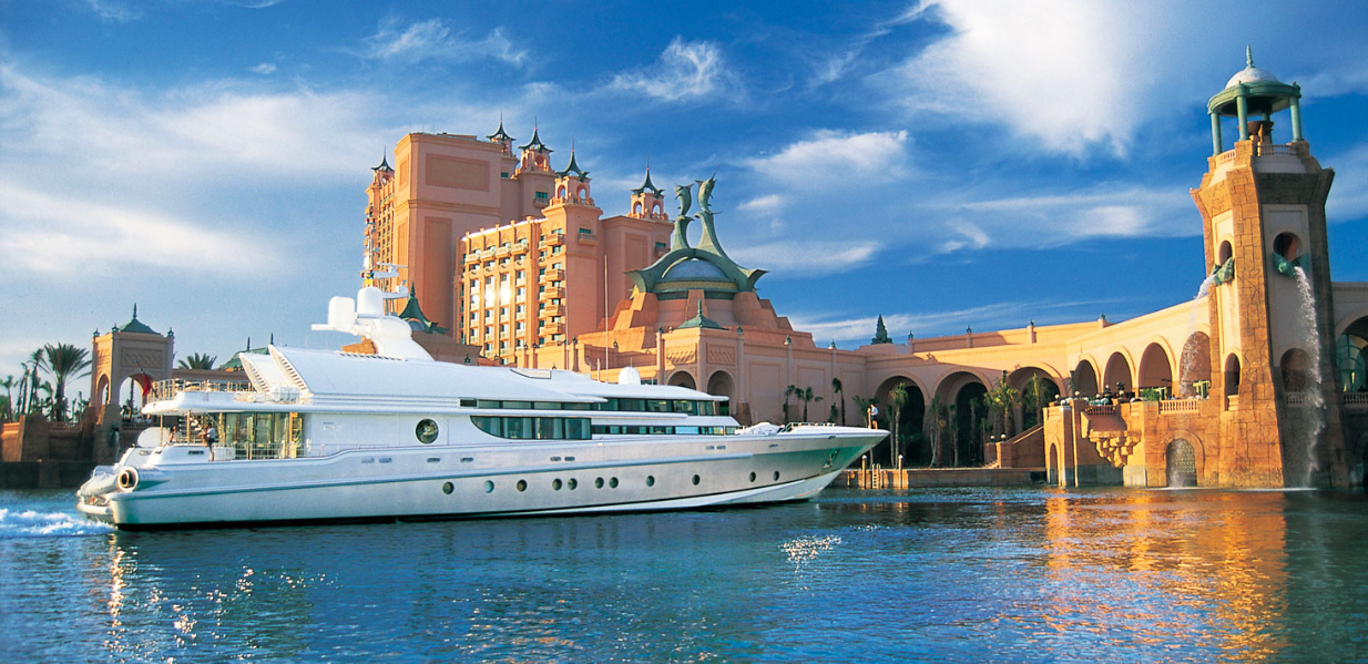 Charter Reservation - Reel Deal Yachts